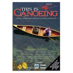 This is canoing dvd