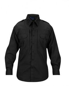 Bilde av Propper Tactical Shirt - Long Sleeve - Sort