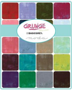 Bilde av Grunge new colours 3 - 2,5