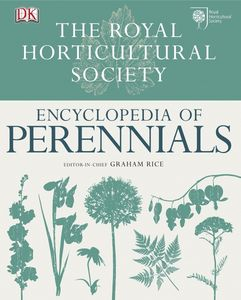 Bilde av RHS Encyclopedia of Perennials