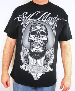 Bilde av TapouT Self Made tee