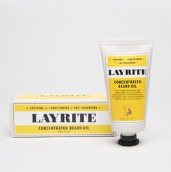 Layrite - Beard oil