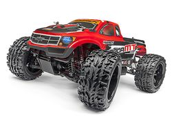 Maverick Strada Monstertruck 1/10 4WD RTR