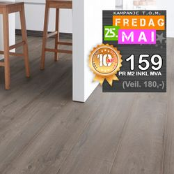 Laminat | 8mm Solido Elite Madison