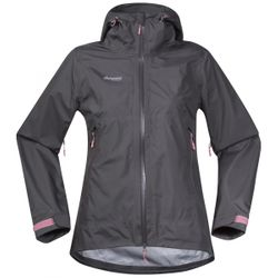 Bergans Letto Jacket Graphite/Solid Grey