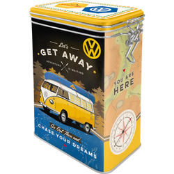 VW Lets Get Away