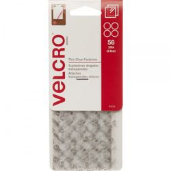 VELCRO® Brand Thin Fasteners Coins