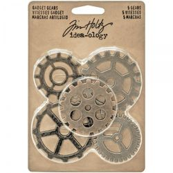 TH;  Metal Gadget Gears