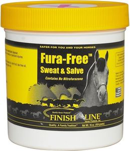 Bilde av Fura-Free Sweat & Salve