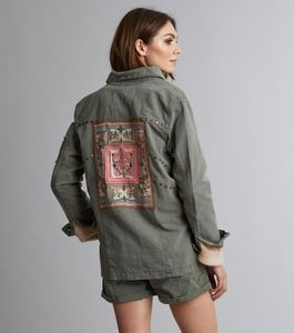 Bilde av Odd Molly - Majestic Jacket