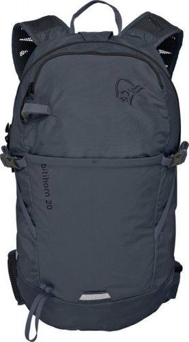 Norrøna bitihorn Pack 20L - Cool Black