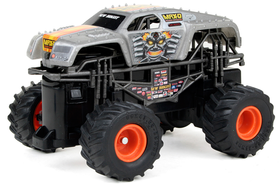 New Bright 4330 Max-D 1:43 Monster Jam