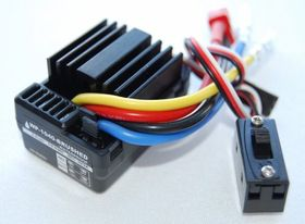 BSD WATER PROOF 7003WT ESC BRUSHED 1/10 Tamiya