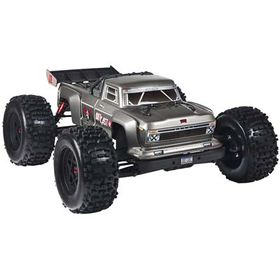 ARRMA 1/8 OUTCAST 6S BLX Stunt Truck Brushless 4WD RTR