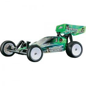 Ansmann Mad Monkey Brushless RC Buggy 2.4GHz