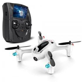 Hubsan X4 FPV Mini Quadcopter Plus