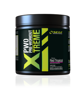 Bilde av Muscle Speed Xtreme