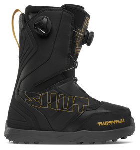 Bilde av Snowboard Boots - Thirtytwo Lashed Double Boa Black