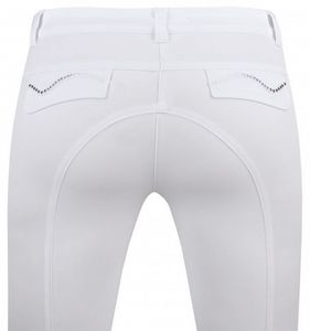 Bilde av Animo Noodwill breeches white