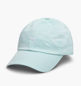 Bilde av Caps - Diamond Micro Brilliant Sports Trucker Cap / Diamond Blue