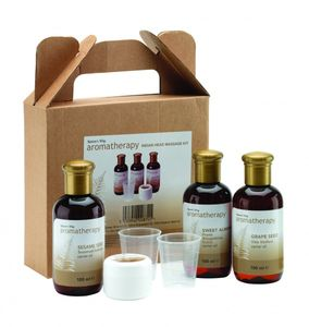 Bilde av Indian Head Massage Kit
