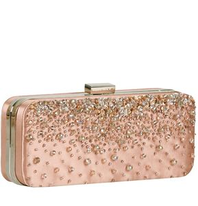 Bilde av Clutch Micha Powder Pink