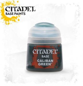 Bilde av Caliban Green