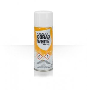 Bilde av Corax White - Spray
