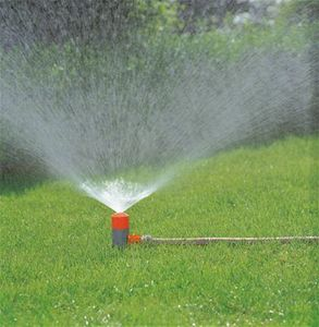 Bilde av Gardena Classic Spray Sprinkler Fox