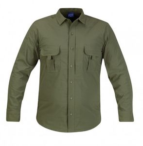 Bilde av Propper Tactical Shirt - Long Sleeve - Olive