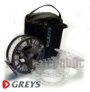 Bilde av Greys GTS 700 FLY REEL 5/6/7