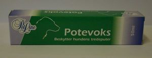Bilde av PET LINE POTEVOKS 50ML