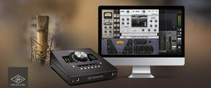 Bilde av Universal Audio Apollo Twin USB 3