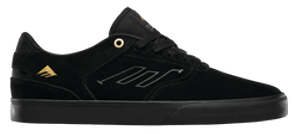 Bilde av Sko - Emerica Reynolds Low Vulc / Black