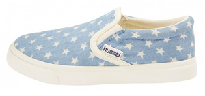 Bilde av ´sko hummel slip-on star jr