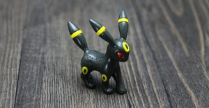 Bilde av Pokemon Figur - Umbreon