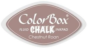 Bilde av ColorBox - Fluid Chalk Cat's Eye - CS71403 - CHESTNUT ROAN