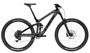 Bilde av TREK SLASH 9,8 29