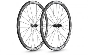 Bilde av DT Swiss RC 38 SPLINE, Clincher Disc 28