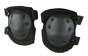 Bilde av GFC - Tactical Knee Pads - Sort