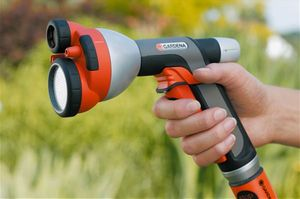 Bilde av Gardena Premium Metal Multi-Purpose Spray Guns