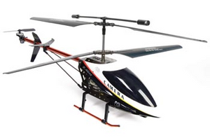 Bilde av UDI U12A RC 3 Channel Helicopter Metal Version