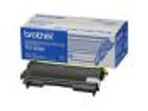 Brother Toner Sort TN2000 (2.500 sider)