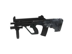Bilde av Steyr Aug A3 XS Commando Proline - Black Camo