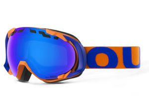 Bilde av OUT OF EDGE Blue Orange Blue