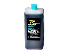 Bilde av Magura Royal Blood Mineralolje, 1000ml