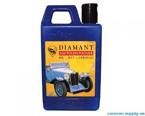 Bilde av Polish Diamant 600ml