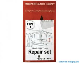 Bilde av Repair Set Isabella Type A