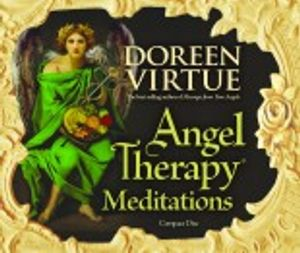Bilde av Angel Therapy Meditations