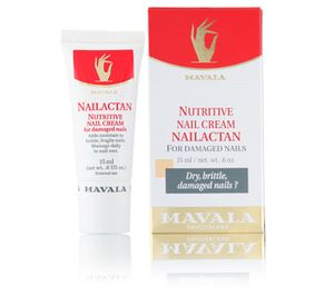 Bilde av MAVALA NAILACTAN NEGLEKREM TUBE 15ML